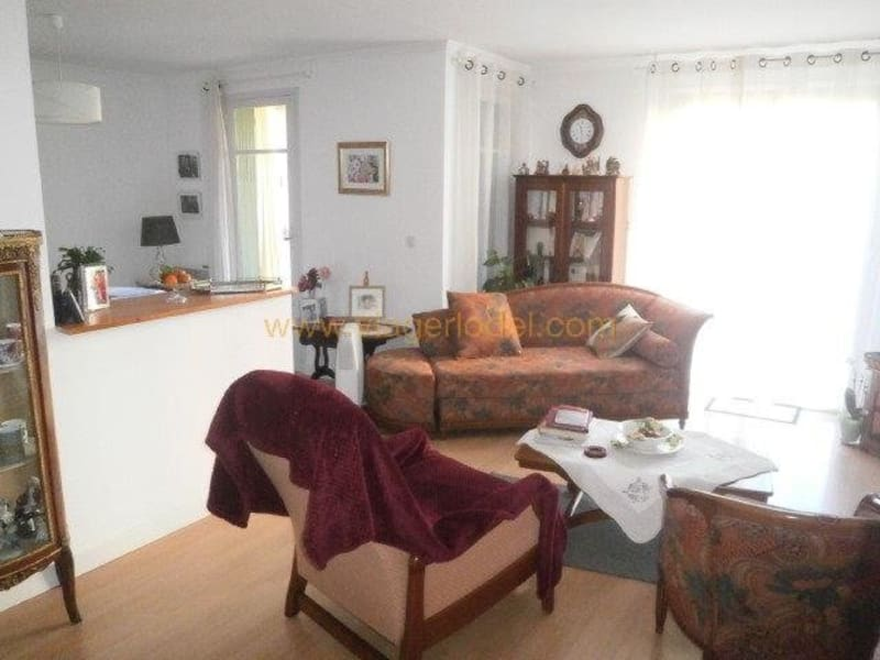 Life annuity apartment Brignoles 57 000€ - Picture 1