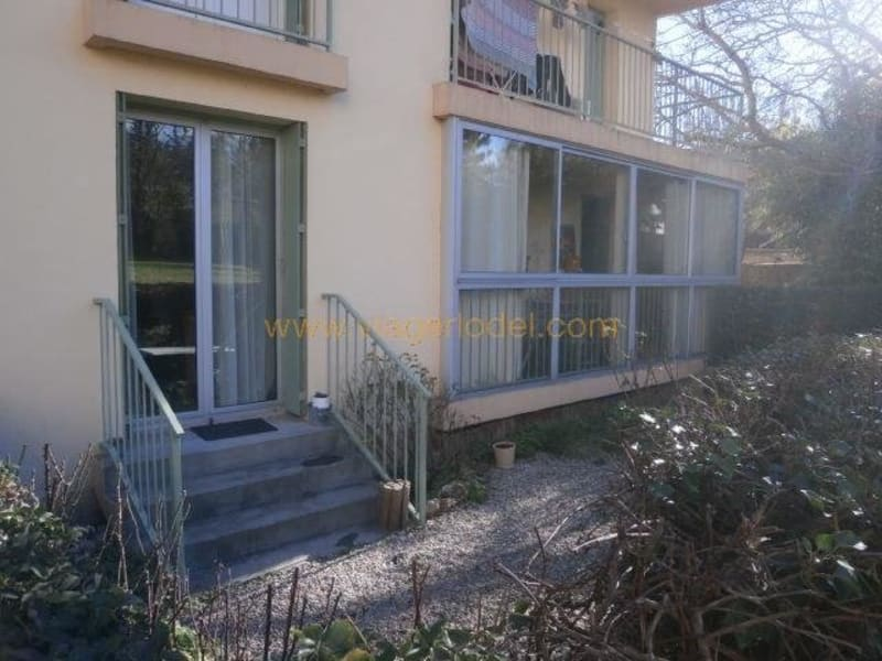 Life annuity apartment Brignoles 57 000€ - Picture 11