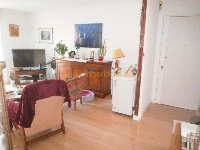 Life annuity apartment Brignoles 57 000€ - Picture 2