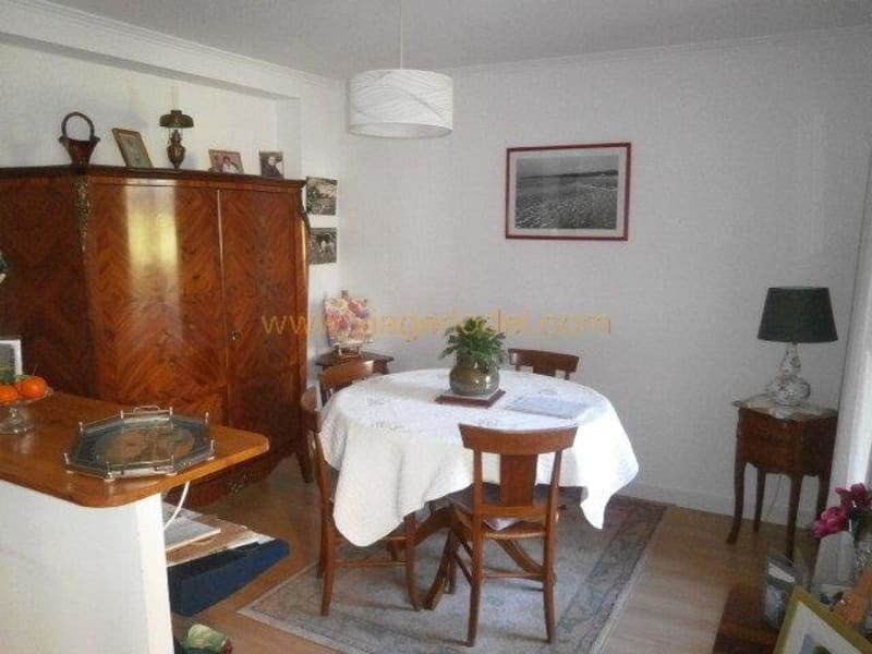 Life annuity apartment Brignoles 57 000€ - Picture 6