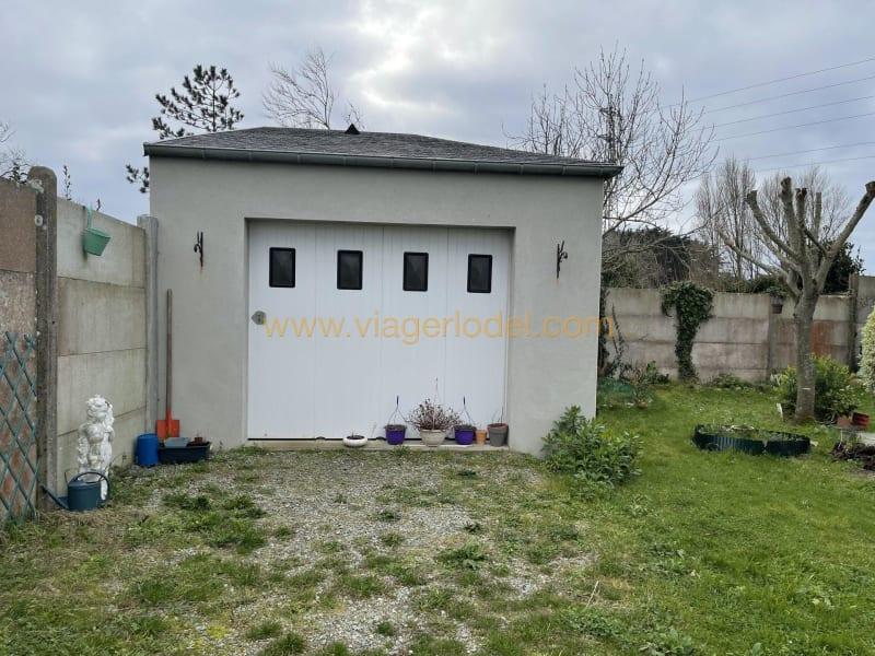 Life annuity house / villa Saint-pierre-quiberon 65000€ - Picture 9