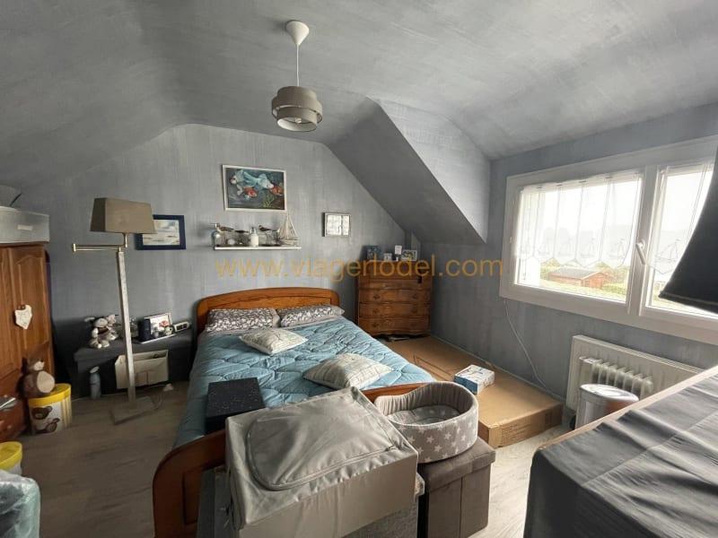 Life annuity house / villa Saint-pierre-quiberon 65000€ - Picture 6