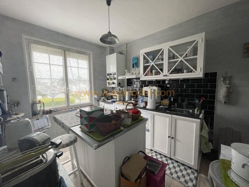 Life annuity house / villa Saint-pierre-quiberon 65000€ - Picture 4
