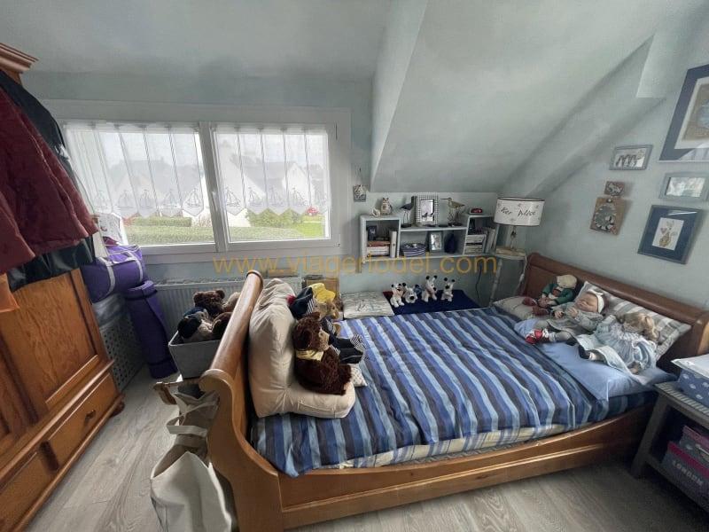 Life annuity house / villa Saint-pierre-quiberon 65000€ - Picture 7
