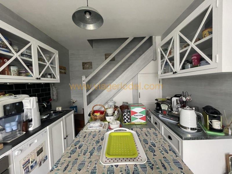 Life annuity house / villa Saint-pierre-quiberon 65000€ - Picture 5