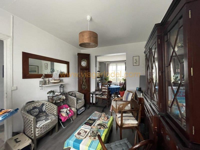 Life annuity house / villa Saint-pierre-quiberon 65000€ - Picture 1