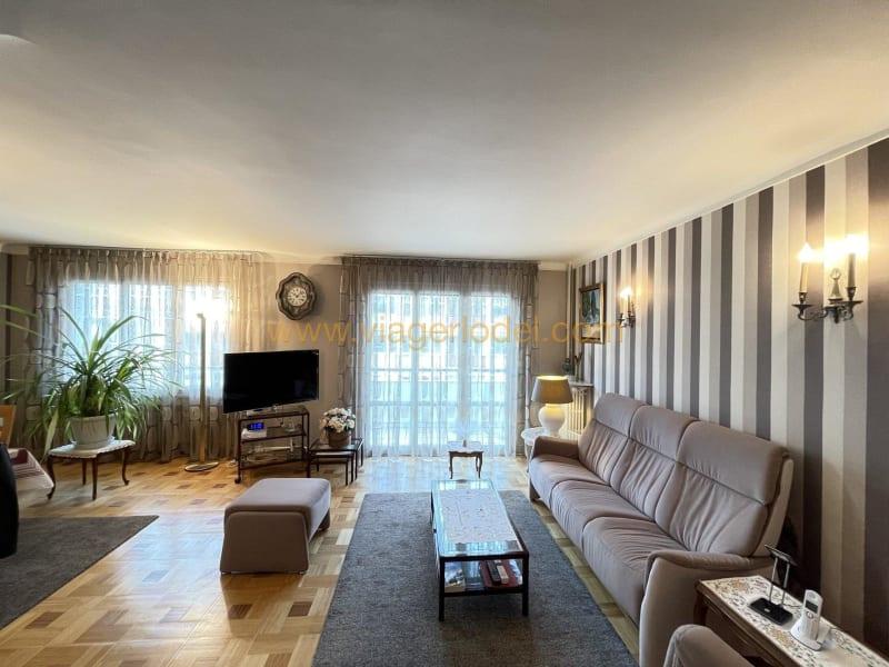 Vitalicio  apartamento Saint-étienne 106500€ - Fotografía 2