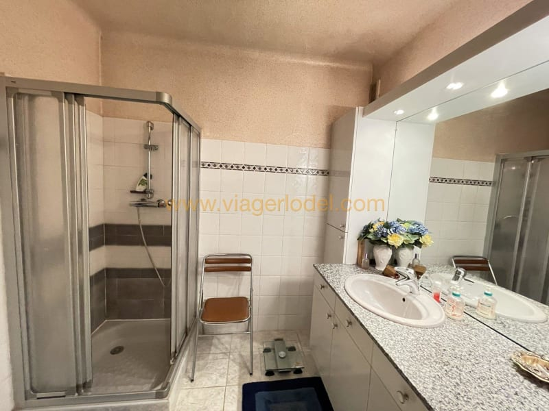 Life annuity apartment Saint-étienne 106 500€ - Picture 7