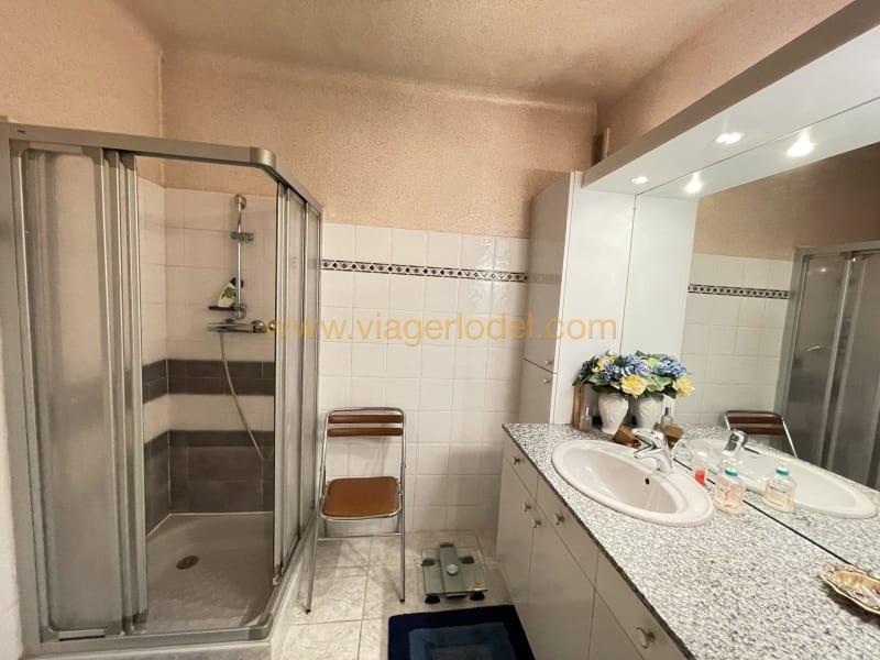 Vitalicio  apartamento Saint-étienne 106500€ - Fotografía 7