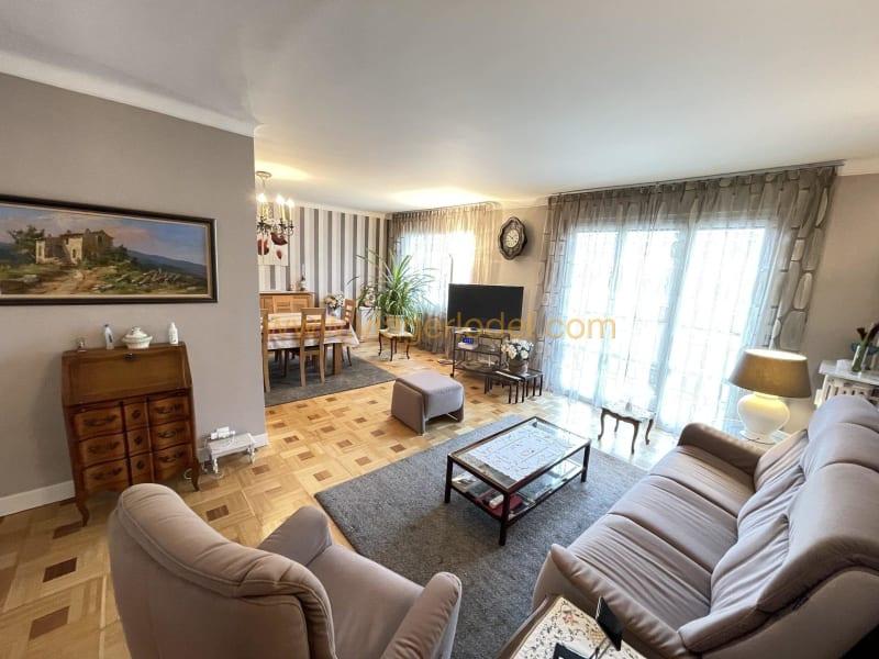 Vitalicio  apartamento Saint-étienne 106500€ - Fotografía 1