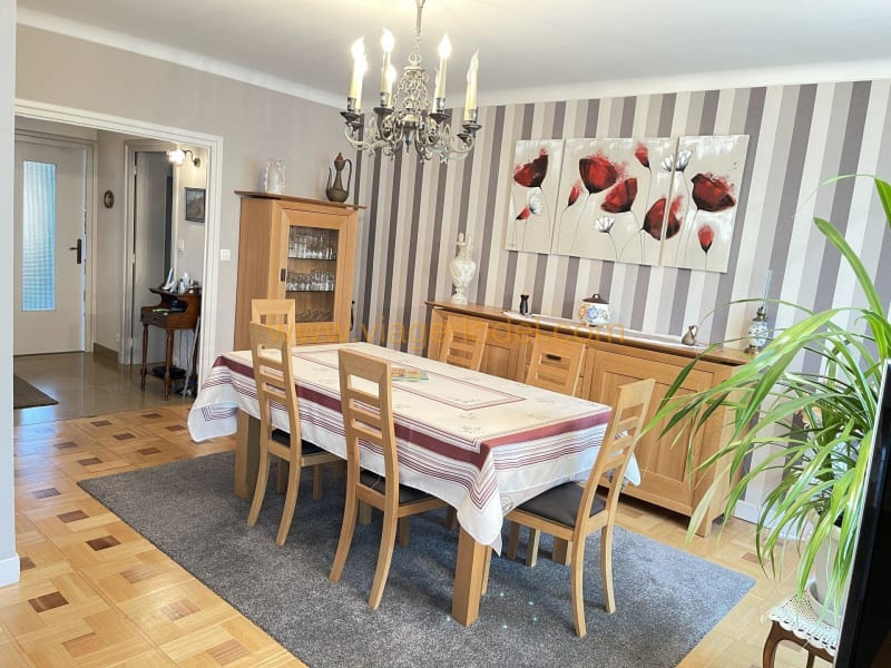 Life annuity apartment Saint-étienne 106 500€ - Picture 3