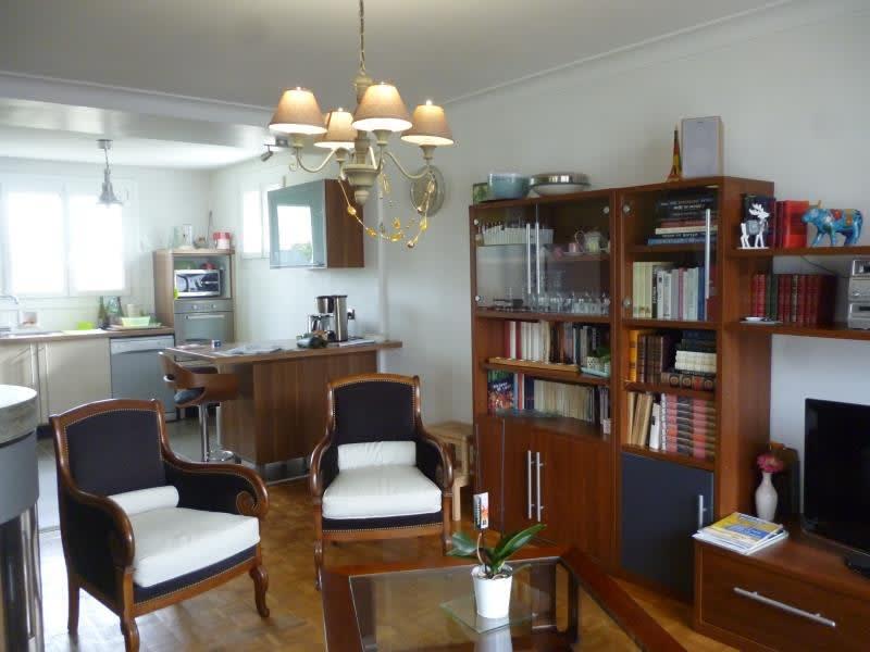 Vente maison / villa Orvault 529300€ - Photo 1