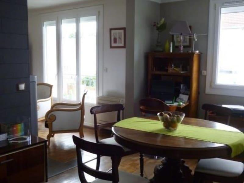 Vente maison / villa Orvault 529300€ - Photo 2