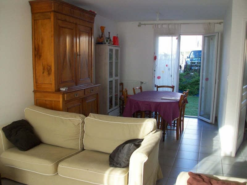 Location maison / villa Ste luce sur loire 994€ CC - Photo 1