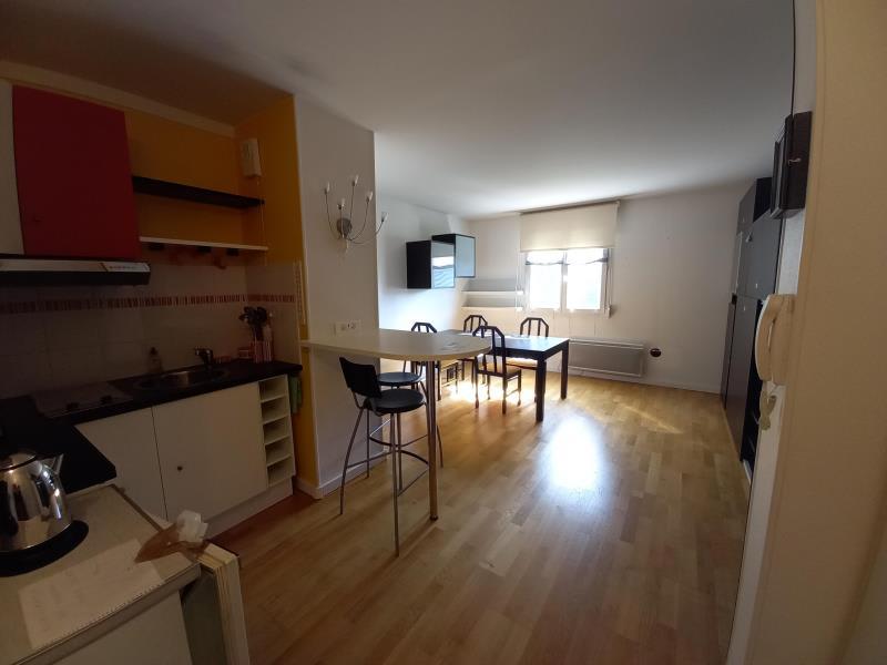 Rental apartment Bois le roi 795€ CC - Picture 1