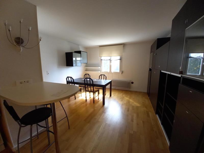 Rental apartment Bois le roi 795€ CC - Picture 2