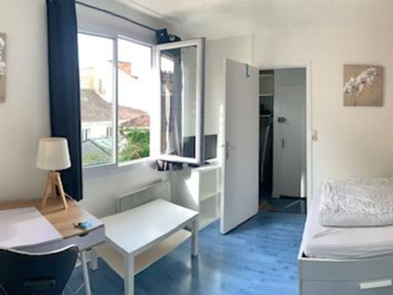 Rental apartment Fontainebleau 554€ CC - Picture 1