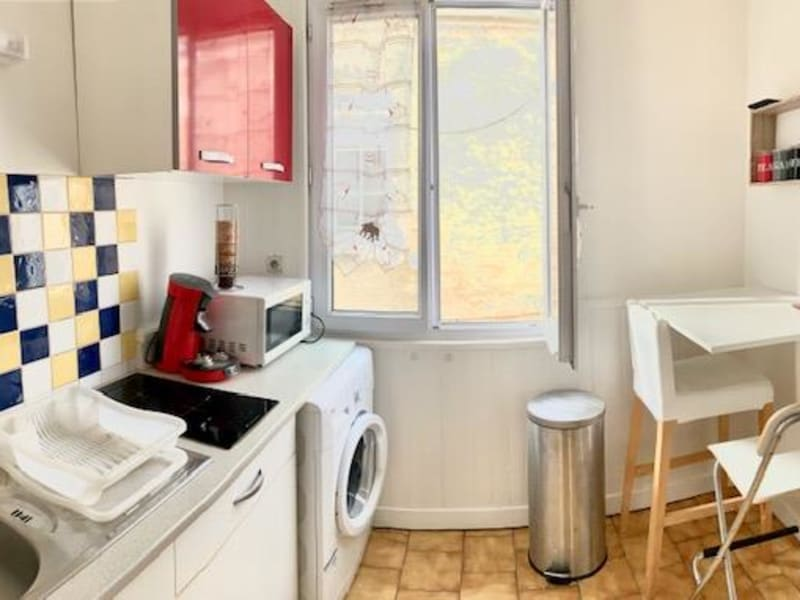 Rental apartment Fontainebleau 554€ CC - Picture 3