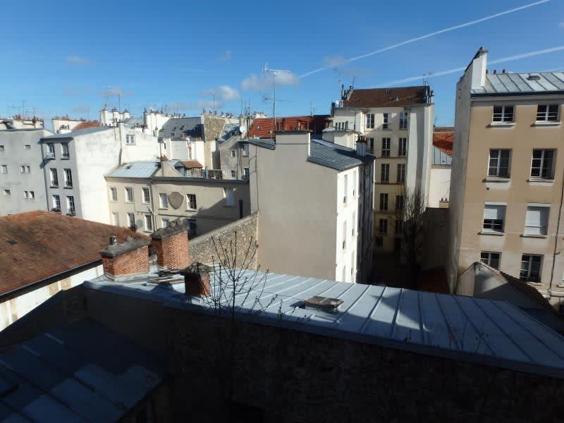 Location appartement Versailles 838€ CC - Photo 5