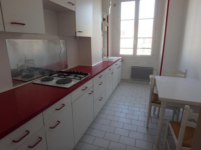 Location appartement Versailles 838€ CC - Photo 6