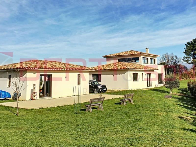 Sale house / villa Tanneron 749000€ - Picture 1