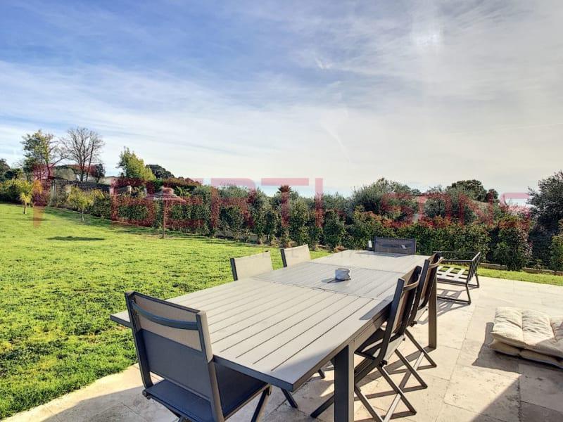 Sale house / villa Tanneron 749000€ - Picture 3