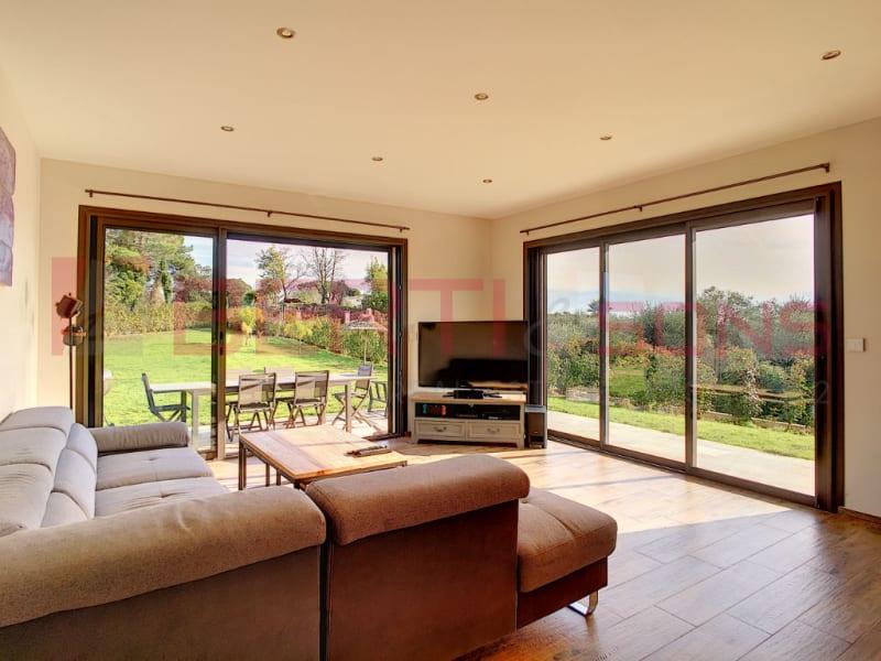 Sale house / villa Tanneron 749000€ - Picture 5