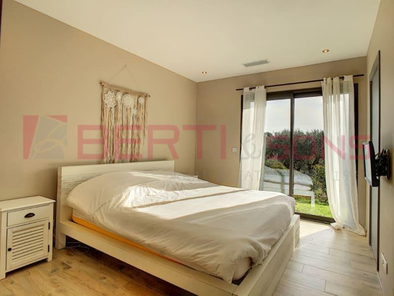 Sale house / villa Tanneron 749000€ - Picture 8
