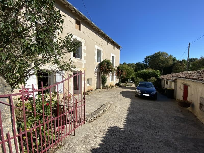 Vente maison / villa Aslonnes 160 800€ - Photo 1