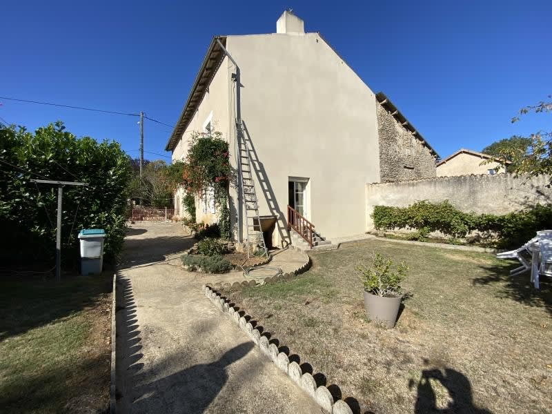 Vente maison / villa Aslonnes 160 800€ - Photo 3
