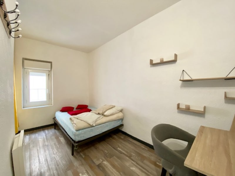 Rental apartment Beziers 490€ CC - Picture 2
