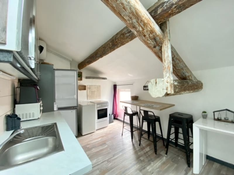 Rental apartment Beziers 490€ CC - Picture 4
