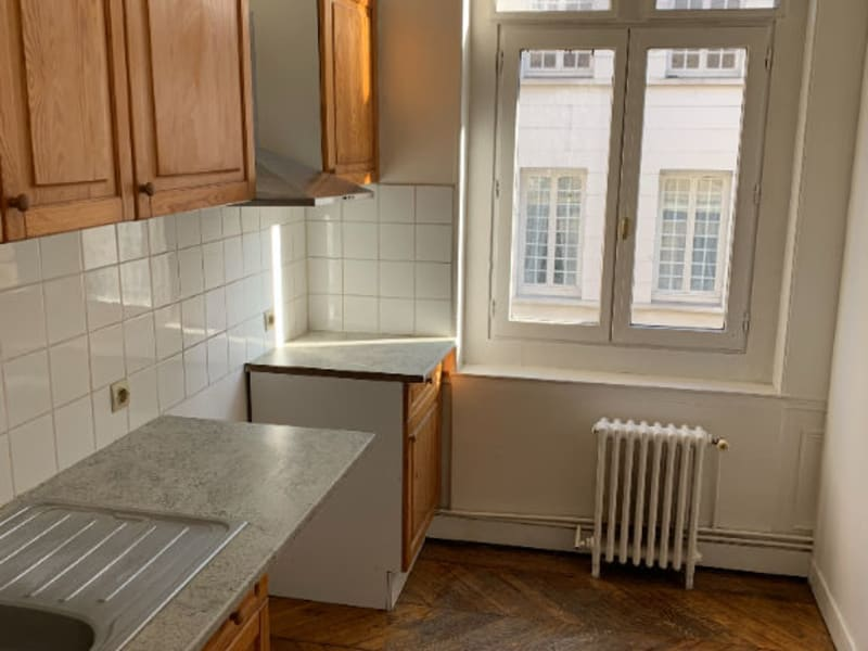 Verkauf wohnung Rouen 182000€ - Fotografie 3