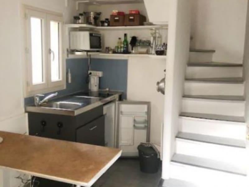 Rental house / villa Avignon 450€ CC - Picture 2