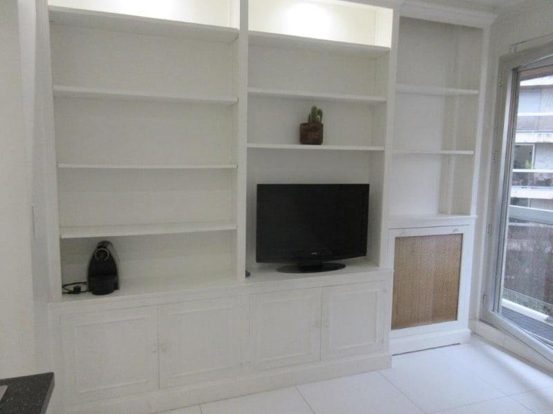 Location appartement Paris 16ème 640€ CC - Photo 3