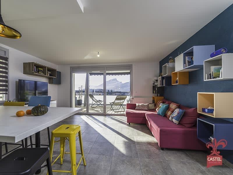 Vente appartement St alban leysse 336000€ - Photo 2