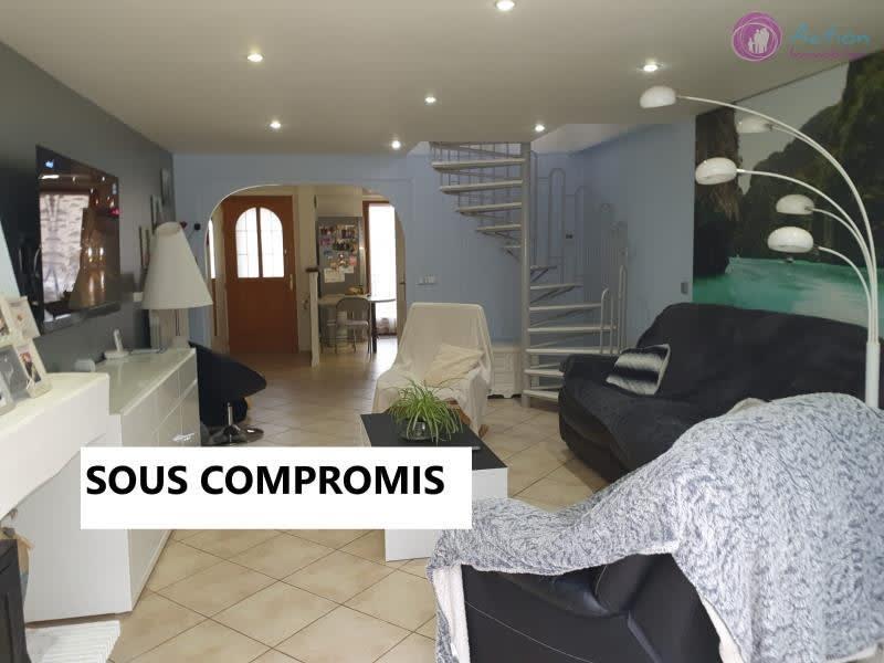 Vente maison / villa Lesigny 333500€ - Photo 1
