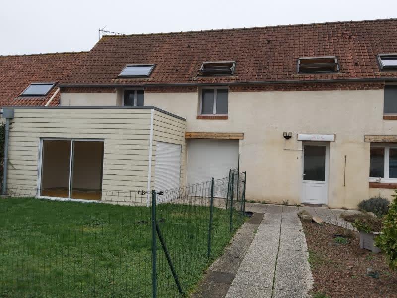 Rental house / villa Arras 900€ CC - Picture 1