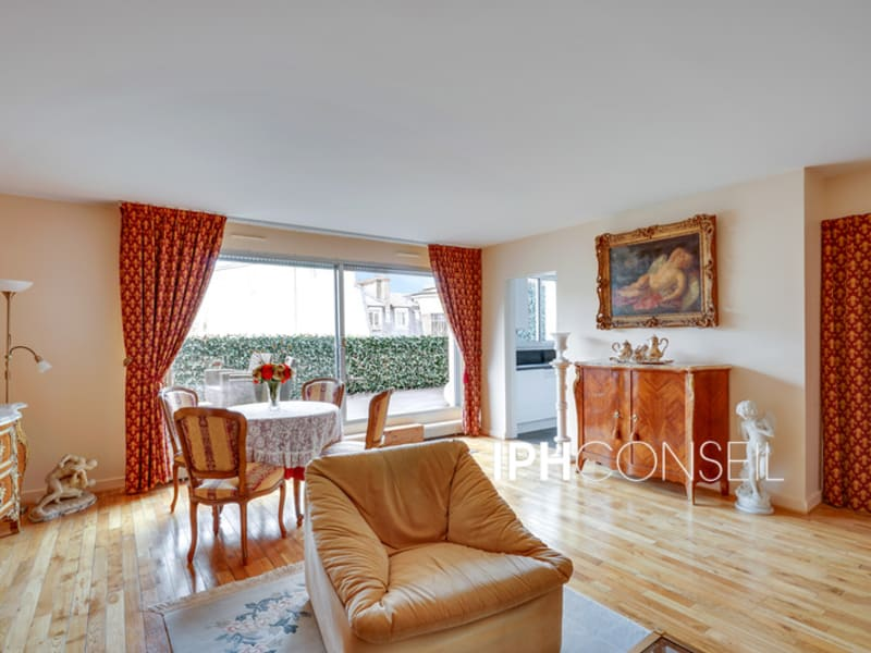 Vente appartement Neuilly sur seine 1190000€ - Photo 3