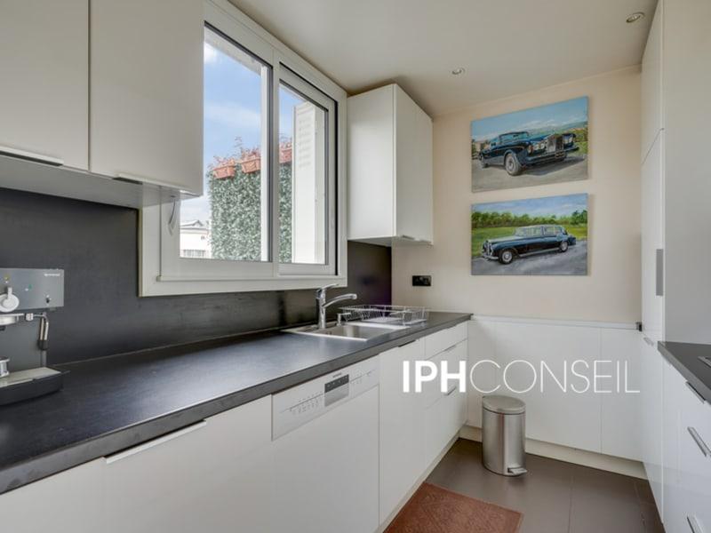 Vente appartement Neuilly sur seine 1190000€ - Photo 5
