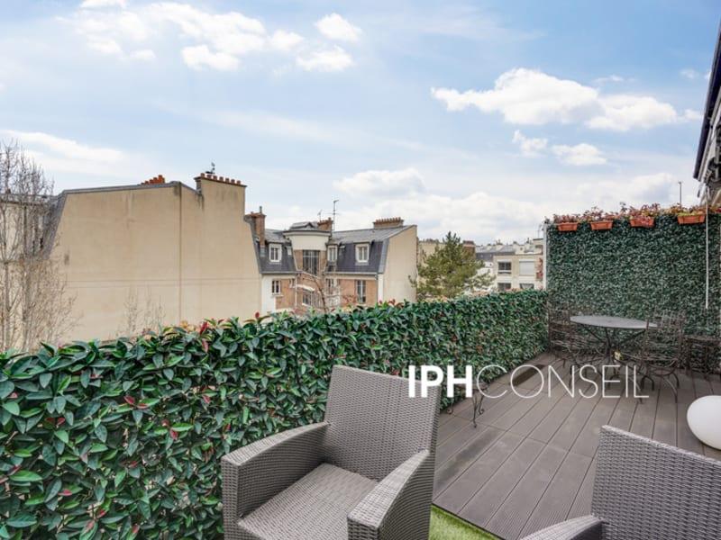 Vente appartement Neuilly sur seine 1190000€ - Photo 6