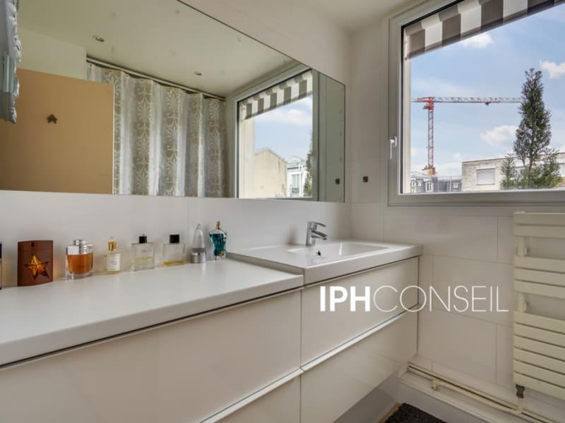 Vente appartement Neuilly sur seine 1190000€ - Photo 8