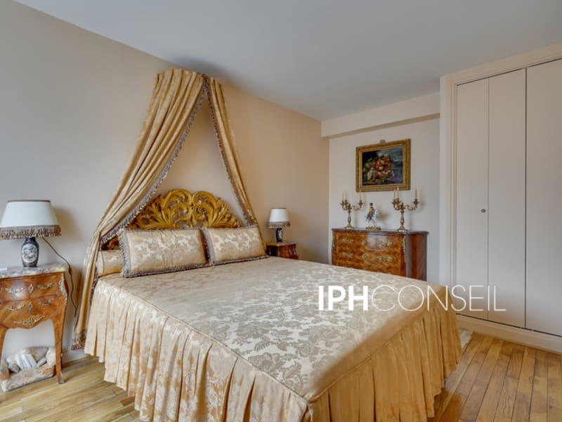 Vente appartement Neuilly sur seine 1190000€ - Photo 10