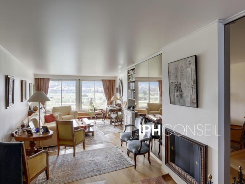 Sale apartment Saint cloud 630000€ - Picture 4