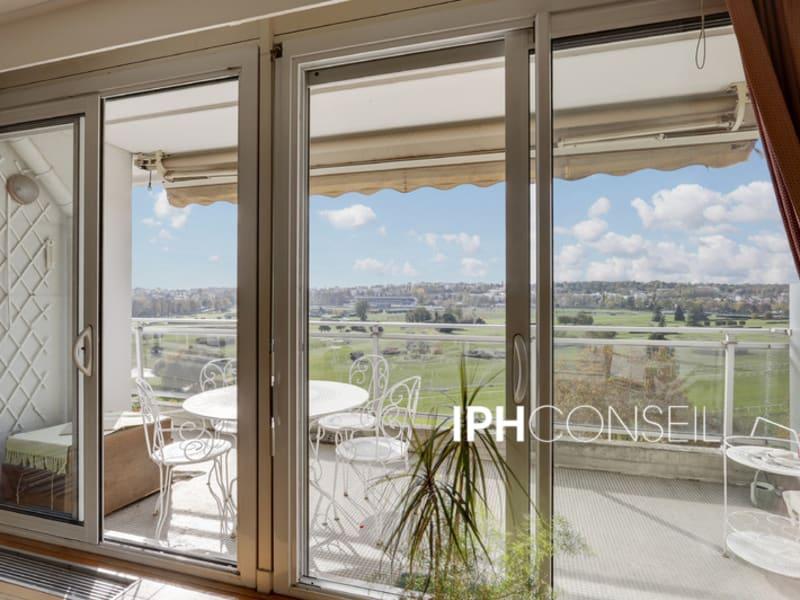 Sale apartment Saint cloud 630000€ - Picture 5