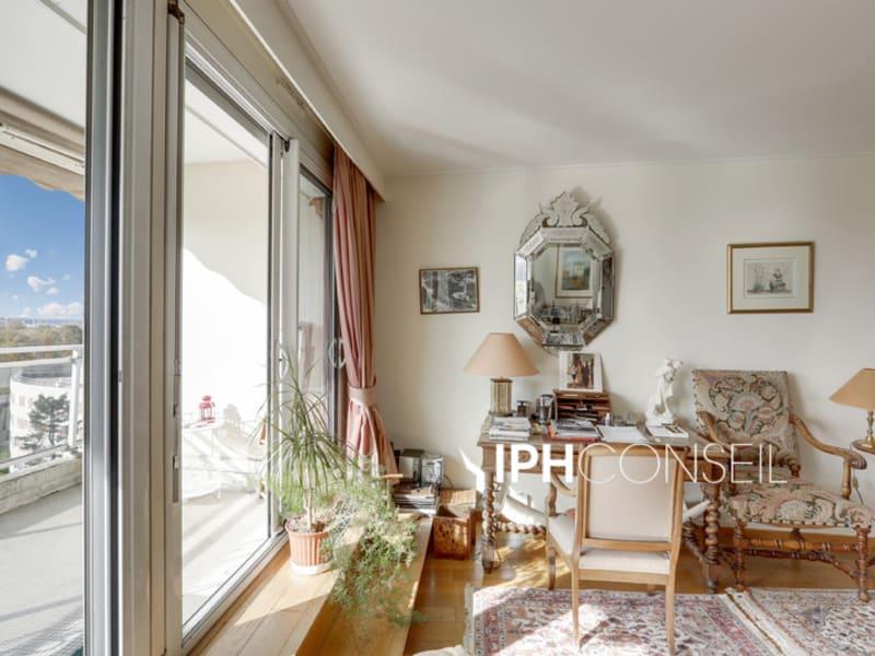 Sale apartment Saint cloud 630000€ - Picture 6