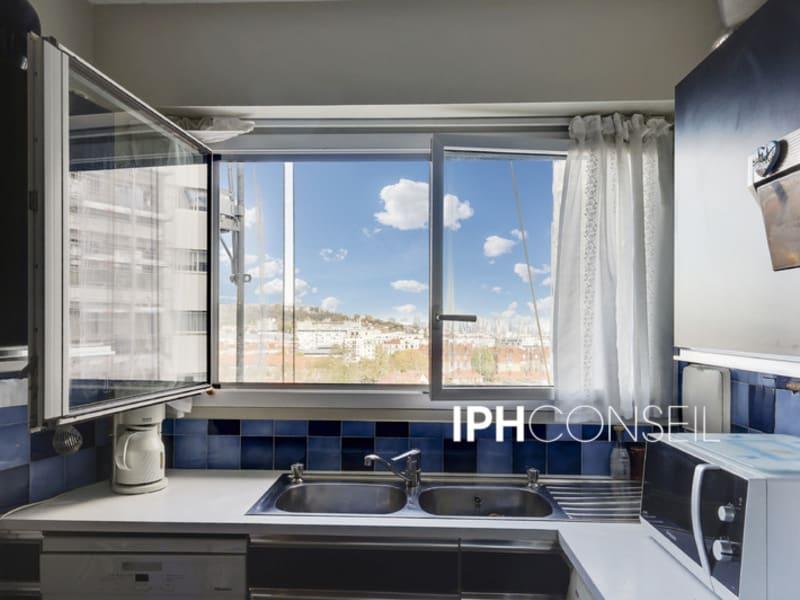 Sale apartment Saint cloud 630000€ - Picture 8