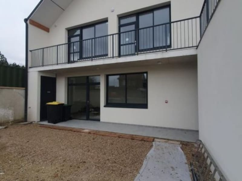 Location local commercial Ormesson sur marne 603€ HC - Photo 1