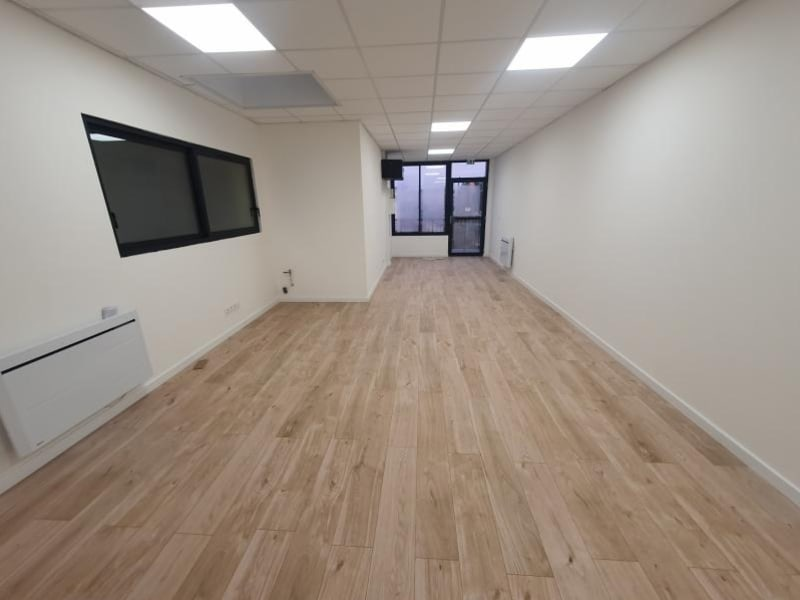 Location local commercial Ormesson sur marne 791€ HC - Photo 1
