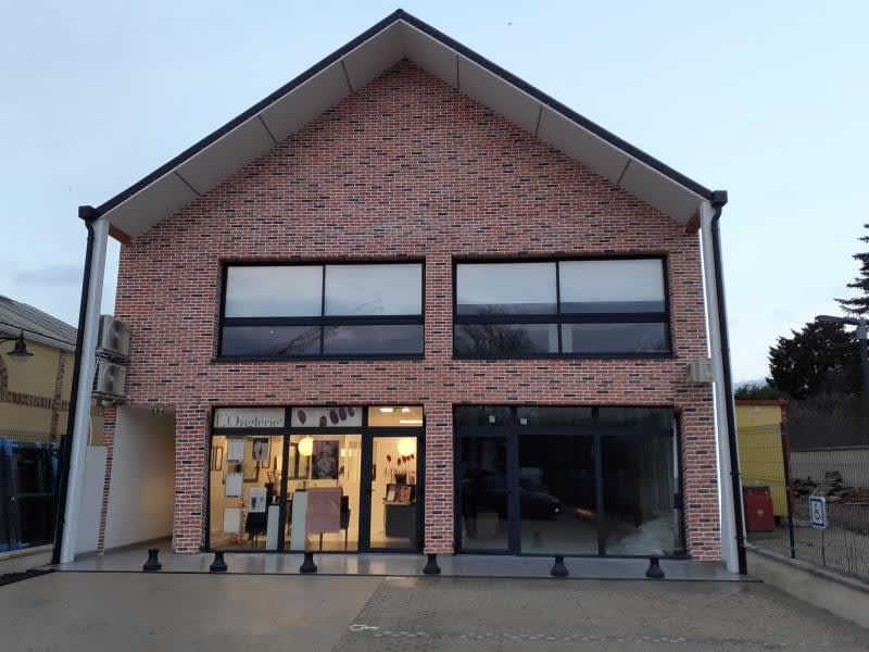 Location local commercial Ormesson sur marne 1250€ HC - Photo 1